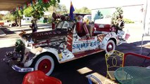 Sneak Peek / Route 66 - 2015 - tourdag 10 Seligman