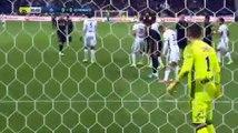 Falcao Goal Lyon 0-1 Monaco 23.04.2017