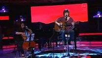 Australian Idol 5 - Matt Corby Top 9 The Blower's Daughter