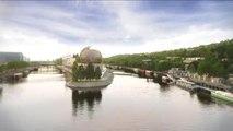 Paris : Une Seine Musicale sur l'île Seguin - Musique