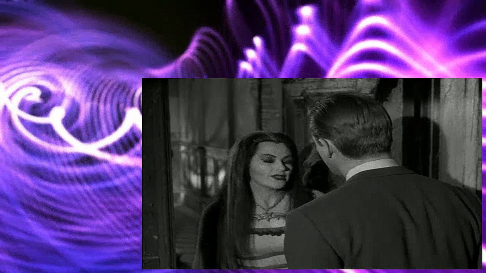 The Munsters S01E12 The Sleeping Cutie