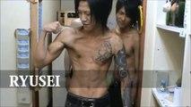 空社長が高級車→裸で腹筋,名古屋ホストクラブ,ピエロ3月前期2013ランキング