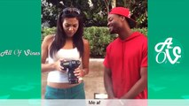 Try Not To Laugh Or Grin While Watching KingBach Instagram Videos & King Bach Fu