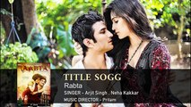 Rabta Video Song _ Arijit Singh _ Kriti Sanon & Sushant Sing Rajput _ Raabta Movie 2017