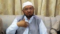 """Waqia e Meraj, Dars E Quran """"Surah BANI-ISRAIL"""" BY Dr Fareed Ahmad Paracha"""