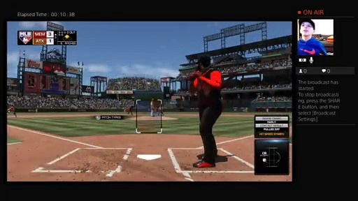 Nothing like baseball |MLB the show 17 (37)