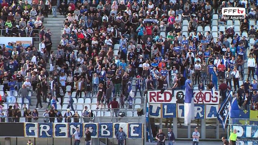 Samedi 22/04/2017 à 17h45 - Grenoble Foot 38 - FC Annecy - CFA C J27 (12)