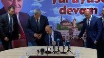 Kocaeli Bakan Işık: Türkiye'yi Tarihteki Şanlı Yerine Tekrar Çıkaracağız