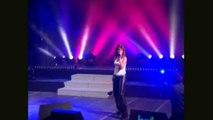 Andrea Berg: Live on Tour – Alsdorf – (Album: Andrea Berg: Emotionen hautnah) – (2003)