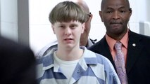 Dylann Roof Moved To Death Row