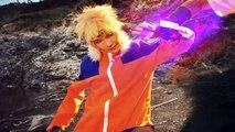 Naruto Shippuden Cosplay Film ( Naruto vs Orochimaru )