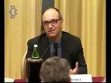 Roma - Presentazione saggio Lobbying in Europe (20.04.17)