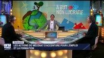 L'invité fil rouge: Christian Nibourel, Accenture France et Benelux - 22/04