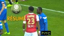 Stade de Reims - Nîmes Olympique (1-1)  - Résumé - (REIMS-NIMES) / 2016-17