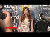 Dana Delany   When the Game Stands Tall   World Premiere