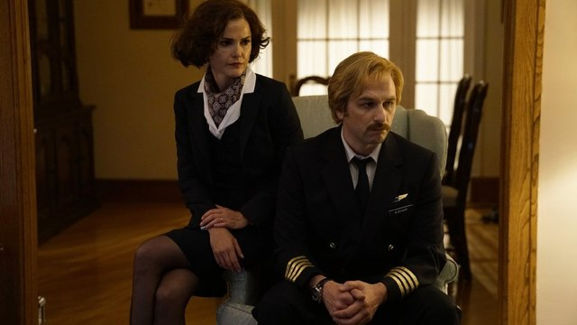 Fulls5,e8 ~ The Americans Season 5 Episode 8 Watch Free