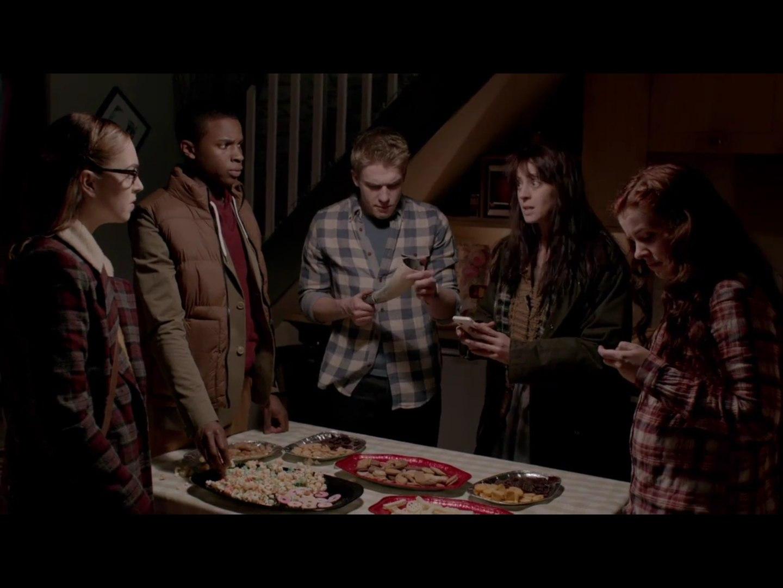 Wolfblood - Season 3 Episode 5 - The Dark Ages