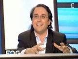 Marc Edouard Nabe sur le 11/09/2001 et l'islamisme