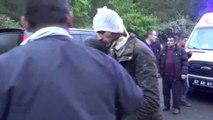 Cenaze Dönüşü Kaza - 10 Kişi Öldü, 18 Kişi Yaralandı (2)