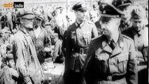 Die Jahreschronik des Dritten Reichs: 1939 bis 1942