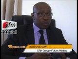 Yeewu Leen - 27 Mars 2015 - Jok Job avec Pape Ousseynou Sow DRH (GFM)