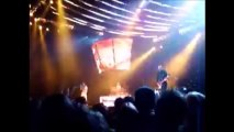 Muse - Knights of Cydonia, Sheffield Hallam FM Arena, 11/18/2006