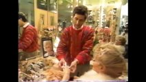 Zsa Zsa Gabor 1989 Home with Rob Weller and Gloria Loring part 1/2