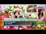 [Karaoke] LK Nhớ Gia Đình Remix ( LK Thành Phố Buồn Remix) - Lê Bảo Bình By Thành Được