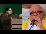 DMK & AIADMK to have close fight in TN polls : Thanthi TV survey | Oneindia News