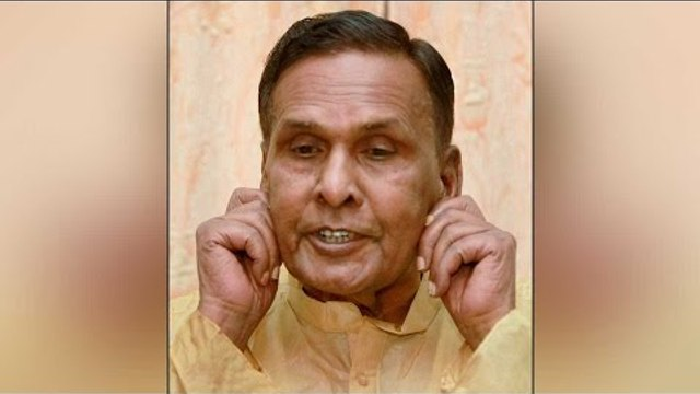 Beni Prasad Verma quits Congress, joins Samajawadi Party| Oneindia News