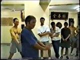 Wong Shun Leung Ving Tsun Martial Arts Headquarters Hong Kong