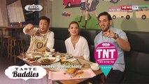 Taste Buddies: Yuan Asian Bistro by Rocco Nacino and Carlo Gonzales