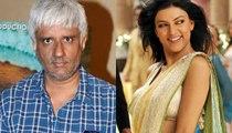 When Sushmita Sen Elop During Shooting With Vikram Bhatt