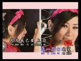 黄晓凤Angeline Wong - 流行魅力恋歌【一见你就笑】