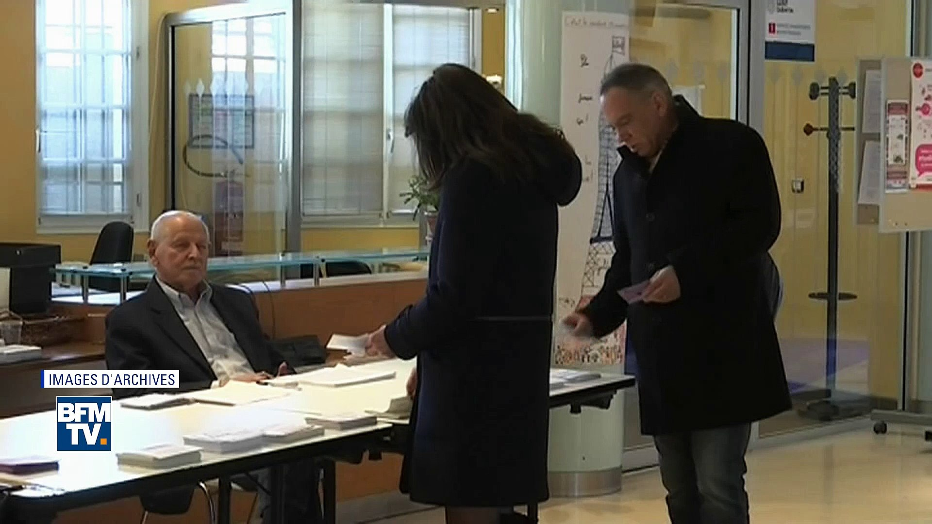 Peut On Voter Sans Sa Carte D Electeur Video Dailymotion