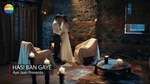Hasi Ban Gaye  Hayat and Murat  Hamari Adhuri Kahani  Romantic Song 2016 - YouTube
