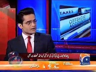 Imran Khan Aakhir Chahte Kia Hain.. Shahzeb Khanzada To Fawad Chaudhry