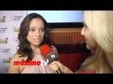 Judy Reyes INTERVIEW | La Golda Premiere | #DeviousMaids #Scrubs