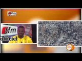 Yeewu Leen 20 Mars 2015 - Cheikh Anta Diop (GFM) Elu meilleur journaliste correspondant de L'année