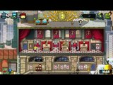 Scribblenauts Unmasked - Gameplay Walkthrough Part 6 Central City HD
