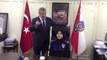 23 Nisan Ulusal Egemenlik ve Çocuk Bayramı - Istanbul Il Emniyet Müdürlüğü - Istanbul