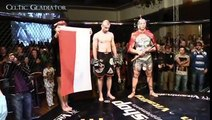 Conor McGregor vs Artur Sowinski by MMA BOXING MUAY THAI