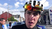 Le Mag Cyclism'Actu - Alexys Brunel vise Paris-Roubaix Espoirs et les France à Saint-Omer