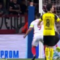 AS Monaco vs Borussia Dortmund 3-1 - All Goals and Highlights - Champions League (19/04/2017) HD