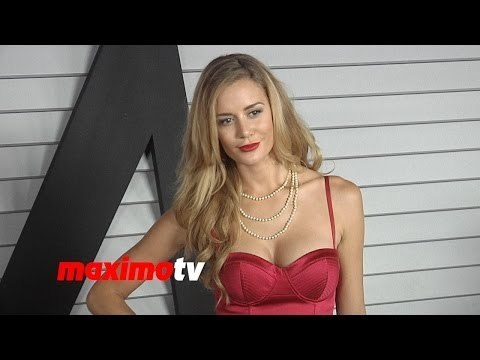 Brittany Mason | 2014 MAXIM HOT 100 Party | Red Carpet Fashion @Brittany_Mason