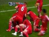 Fernando Torres: Gol Pertama Liga Bersama Liverpool - Liverpool vs Chelsea 07-08