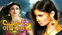 Naagin 2 -23rd April 2017 - New Episode 57 Naagin 2 - Colors Tv Naagin Season 2 2017
