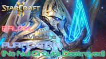 Starcraft II: Legacy of the Void - Brutal  - Mission 13: Purification (No Null Circuits Destroyed)