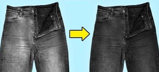 Trikovi kako spasiti odjecu i obucu