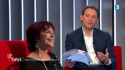 Anny Duperey évoque sa relation avec Bernard Giraudeau